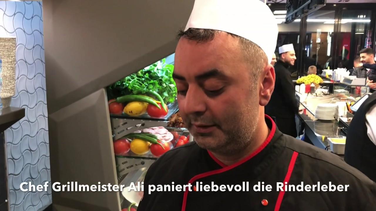 Hamdi Baba Berlin Schöneberg - Die Dönerakademie (3)