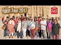 Egypt Tour 2017 with NTA Holidays from India