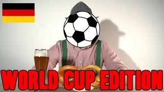 How German Sounds Compared To Other Languages (World Cup Edition) || CopyCatChannel thumbnail