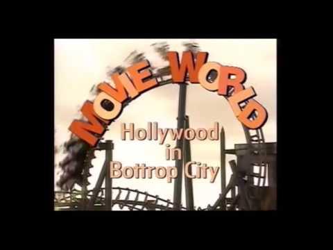 Warner Bros Movie World - Behind the Scenes