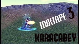 Metin2 TR Saruhan -KARACABEY- Mixtape 3 -Düşük level ' de para kasma Yöntemleri
