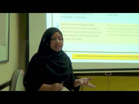 Australia Awards PhD Extension Session 1
