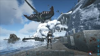 Ark Official PvP | Small Tribes | Raid with Desert Titan | DEVS RESOURCE? & INSANE LOOT