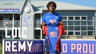 Loic Remy | New Signing