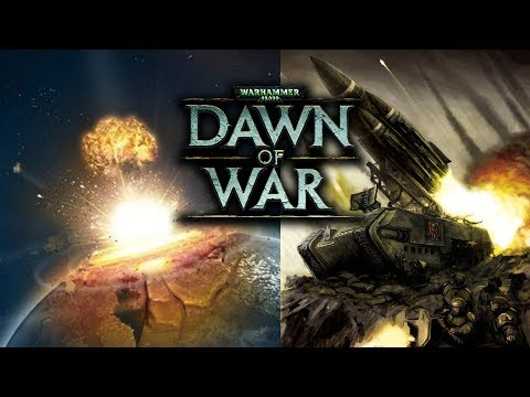 Dawn of War Ultimate Apocalypse - Imperial Guard Gone Wild