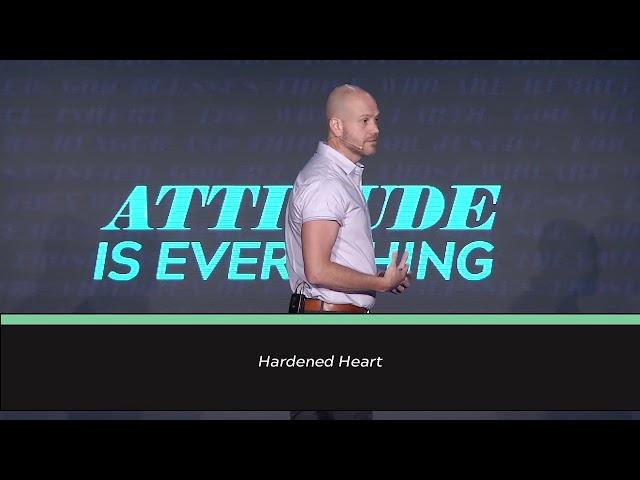Attitude Is Everything - Week Three