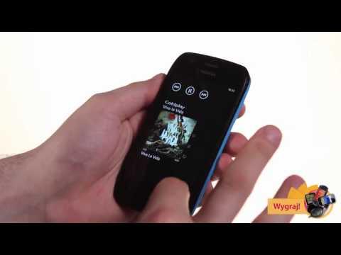Nokia Lumia 710 - recenzja, Mobzilla odc. 79