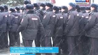 Полицейские перешли на зимнюю форму одежды(, 2015-10-15T12:59:41.000Z)