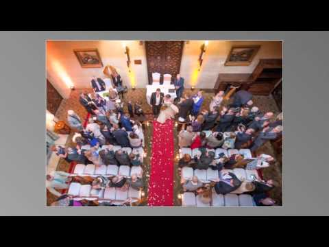 HAYLEY & IAN WEDDING VIDEO SLIDE SHOW NORTHCOTE HOUSE, SUNNINGDALE PARK, ASCOT, BERKSHIRE
