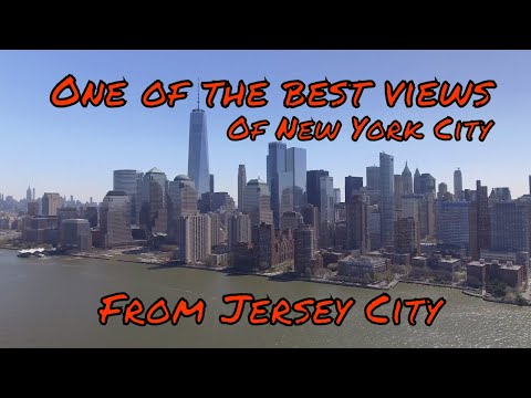 Goldman & Sachs Tower Jersey City New Jersey
