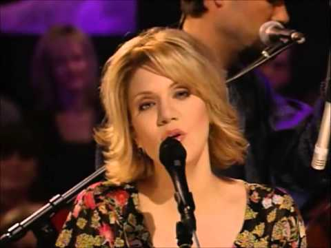 Alison Krauss & Union Station - The Lucky One [ Live ]