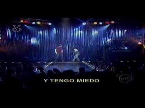 Somos Tu Y Yo - Sheryl Y Victor (Serie: Somos Tu Y Yo)
