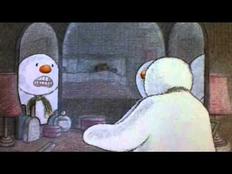 The Snowman Full Animation