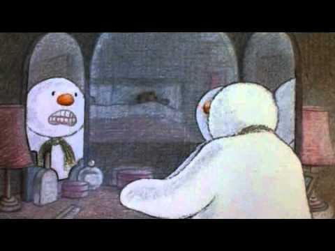 The Snowman Full Animation
