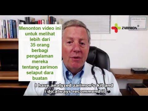 Saksikan video testimoni ( selaput dara buatan )