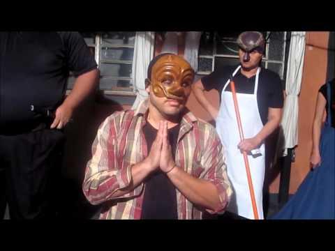 Canovaccio - A Porca | Commedia dell'arte