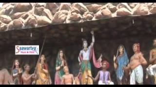 Jara Chal Ke Vrindavan Dekho (Latst Krishna Bhajan) Album Name: Shyam Bansi Bajate Milenge