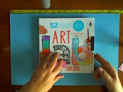 art-lab-for-kids-by-susan-schwake-video-book-review