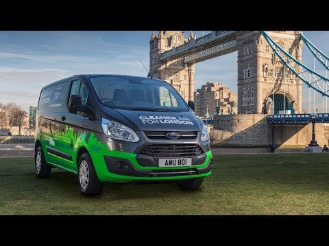 FIRST LOOK!! 2019 Ford Transit Van Connect, Changes and Release - Furious Cars