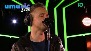 Keane - Love Too Much | Live bij Radio 10 (2019)