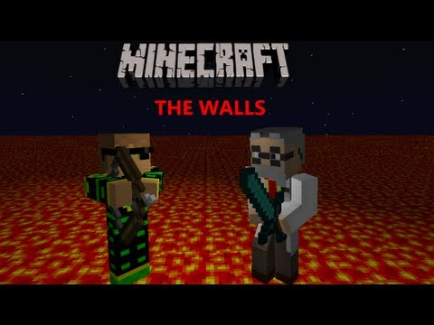 The Walls with MCCrafter and Rio