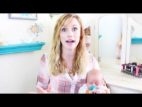 1 Month Postpartum Update!