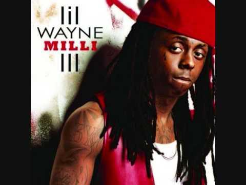 A Milli - Lil Wayne Instrumental