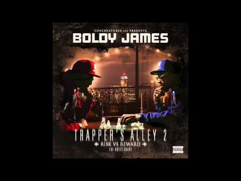 Boldy James - Big Bank (Prod by Roger Goodman & Julian Suleiman)