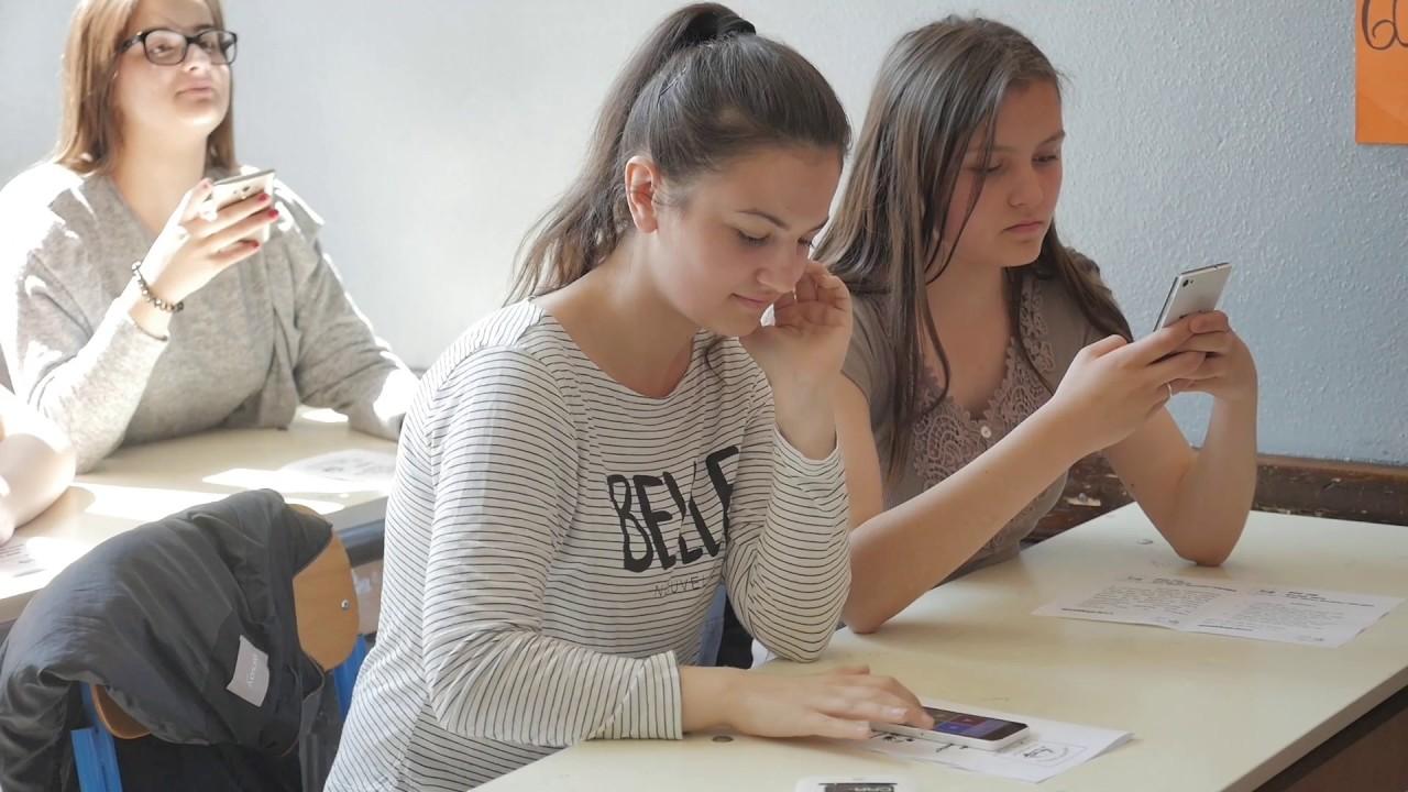 Ba Kiseljak Middle School Ivan Goran Kovacic 3 Youtube