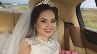 Свадьба Ербол - Айнур, 28.08.2016. часть 2
