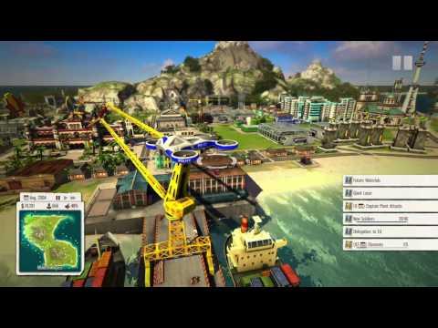 Tropico 5: Waterborne Campaign Part 2 |