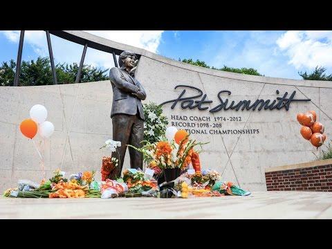 Pat Summitt Tribute