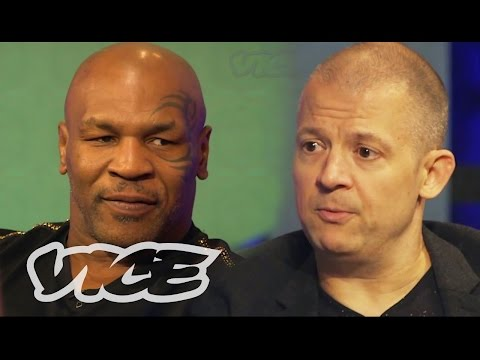 The Jim Norton Show: Mike Tyson and Dana White (Part 1)