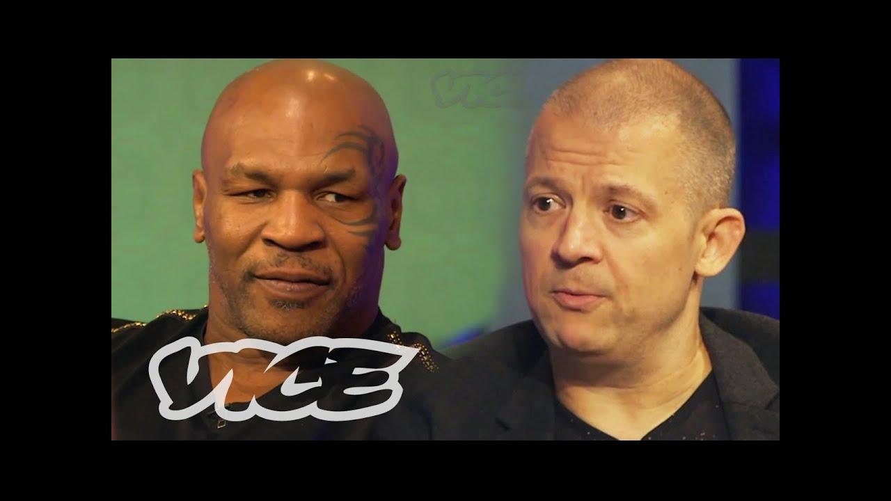 The Jim Norton Show: Mike Tyson and Dana White (Part 1)