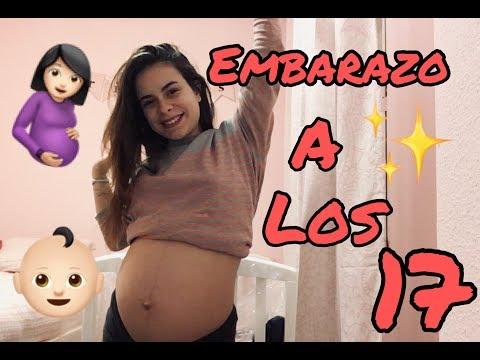 EMBARAZADA A LOS 17🌸| Bienvenidos al canal| #32SEMANASDEEMBARAZO
