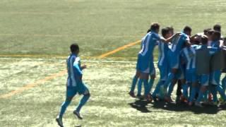 gols de avai 2x0 figueirense sub 15 e gol de avai 1x0 guarani sc sub 17