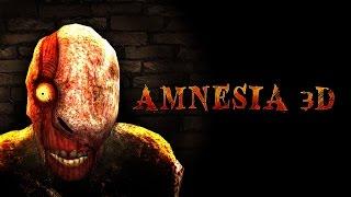 Amnesia 3D - Horror Game - Walkthrough - Level 1 - Cellar