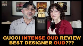 Gucci Intense Oud Review | Intense Oud by Gucci Fragrance Review w/ Dalya