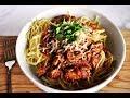 Spare Rib Spaghetti