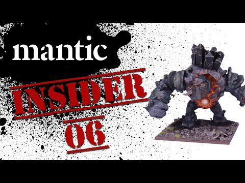 Mantic Insider 06 - Why You Should Play Kings of War