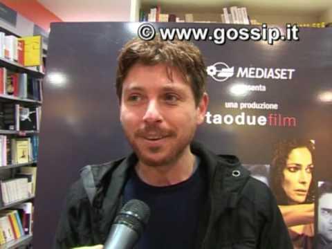 Cl Gioe', porto la mafia in tv
