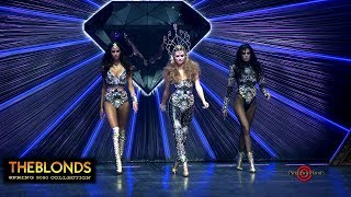 The Blonds x Moulin Rouge! - Part1 of Spring 2020 Collection Runway Fashion Show @ NYFW SS20