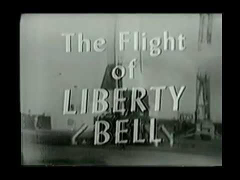 Liberty Bell 7 Flight CBS News Coverage