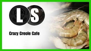 Crazy Creole Cafe