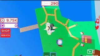 Jugando Pogo Simulador Nouveau jeu (fr) Roblox - France C'est Ashlee Games