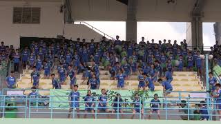 cfss的CFSS Athletic Meet 2019 - Green House Cheering相片