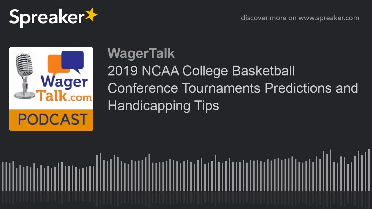 Ncaa Basketball Tips