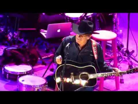 George Strait - I Cross My Heart/Feb 2019/Las Vegas, NV/T-Mobile Arena