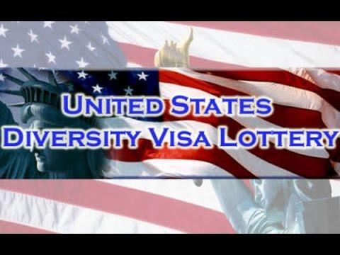 Лотерея грин кард DV Lottery. Как получить визу после выигрыша