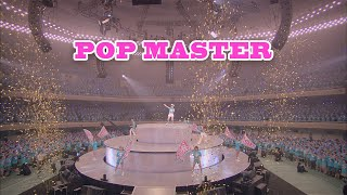 水樹奈々「POP MASTER」MUSIC CLIP